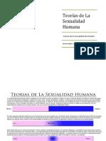 Teorías de La Sexualidad Humana