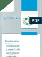 Bacteriologia Para Enviar