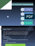 Pengenalan Microsoft Powerpoint 2007