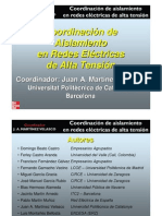 Presentacion_coordinacion de aislamiento