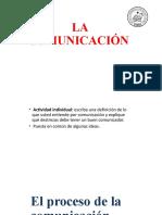 2º Clase Comunicacion ESPOL