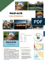 ANALISIS CUIDAD DE PALO ALTO