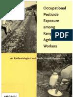 Kenyan Farm Workers