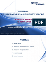 Pdfslide.tips Spirax Sarco Recupero Energetico Nelle Reti Vapore Brescia 21042016