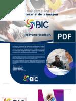 Guía Para El Uso Empresarial de La Imagen Sociedades BIC