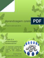 aprendizagemcolaborativa-120928140715-phpapp02