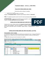 AvvioAS_Preliminari
