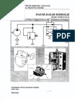 Dasar-Dasar Hidrolik (Basic Hydralics)