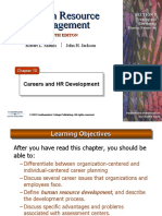HRM Chapter 10