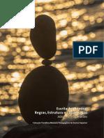 TCC Escrita Académica (Regras, Estrutura e Colaboração) - João Paulo Guimarães