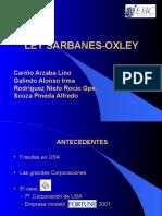 LEY_SABARNES_OXLEY
