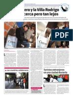 Censo 2010 / Muerte de Néstor Kirchner