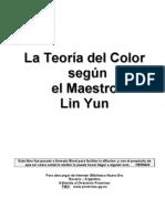 FENG SHUI -Teoria del Color segun Lin Yun