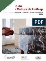 Plano de Cultura - Encaminhamentos