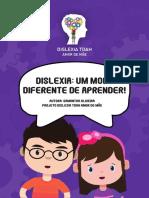 Dislexia Um Modo Diferente (1) PRONTO