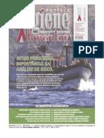 Revista Higiene Alimentar - Higiene na Comercialização de Água de Coco