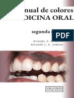 Manual de medicina oral