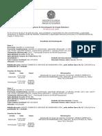 COMPRASNET - O SITE DE COMPRAS DO GOVERNO pregão 122021