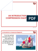 An Introduction to Compression Equipment
