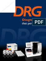 DRG products