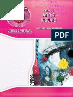 Arte Cultura Visual e Educação das Relações Étnico-Raciais
