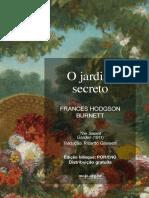 O Jardim Secreto - Burnet