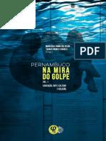 059 - Pernambuco na mira do golpe, volume 1 (2)