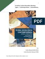 Teoria Sociológica Contemporânea (Sell e Martins, Annablume, 2017)