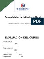 Presentación Generalidades de La Rf
