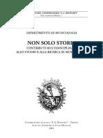 Sulla Semiologia Della Musica 2001