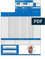 Formatos Check List Pedrisa (1)