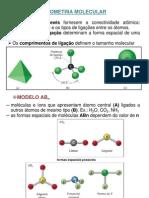 Geometria Molecular