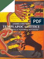 Andrea Franco Tempi Apocalittici