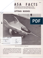 NASA Facts Lifting Bodies