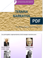 I. Terapia Narrativa