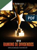 ranking-dividendos