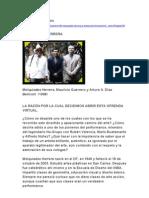LA Pala-Melquiades Herrera ofrenda