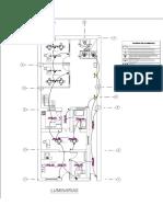 Planos_Instalaciones Electricas