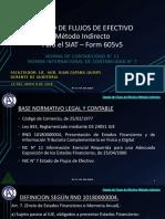 05 PRESENTACION FLUJO DE EFECTIVO CDA 05.2020