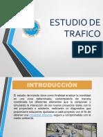 ESTUDIO DE TRÁFICO OK