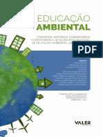 Educação Ambiental_conceitos e Histórico