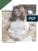 Katherine Windels Charged for Making Death Threats to Wisconsin Legislators
