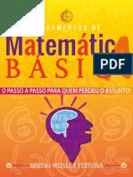 Matematica Basica_ O Passo a Pa - Breno Wesley Feitosa Jesus da S