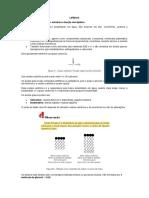 Bioquímica - Lipídios