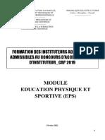 Fomration IA 2021_Module EPS
