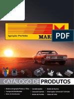 Catalago marflex bobinas etc..