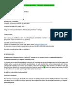 GUÍA # 2. CÁTEDRA DE LA PAZ. GERMAN 2o. P. 2021