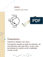 AULA+09+ Transistores+Como+Chave