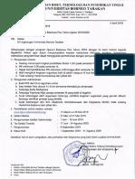 Rekruitmen Beasiswa Djarum 2019