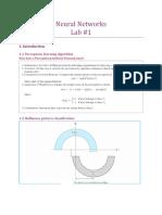 Lab1&3 sheet